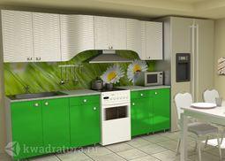 Кухонный набор Селена №68 Яблоко 2800 мм