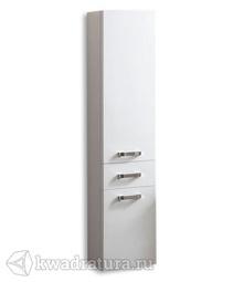 Мебель для ванной Америна Пенал белый