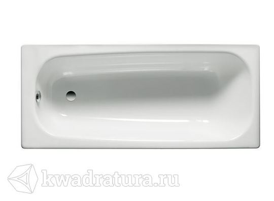 Ванна стальная Roca Contessa 140х70 см