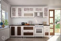 Кухонный набор Селена №52 Ясень 2600 мм