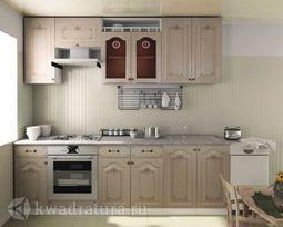 Кухонный набор Селена №79 Клен 2600 мм