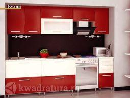 Кухонный набор Селена №192 Бордо 2600 мм
