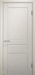 Межкомнатная дверь Двери и К 47 Тиволи ДГ эмаль бежевая