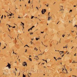 Линолеум Tarkett (IQ TORO SC) Brown Yellow 0573