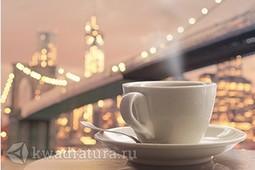 Декор Муза Керамика D1 Travel cup 30x20