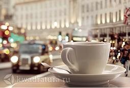 Декор Муза Керамика D2 Travel cup 30x20