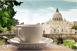 Декор Муза Керамика D4 Travel cup 30x20