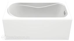 Ванна акриловая BAS Верона 150х70