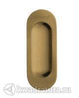 Ручка Archi для раздвижной двери античная бронза