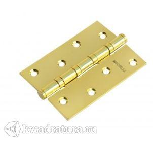 Дверная петля Morelli золото