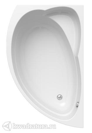 Ванна акриловая Радомир Модерна 160х100 L/R